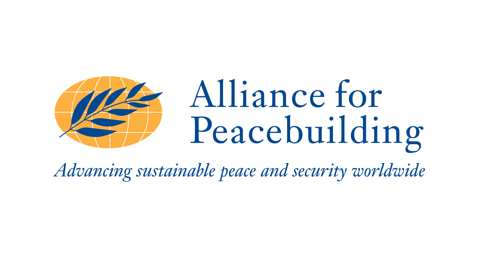 Alliance for Peacebuilding logo