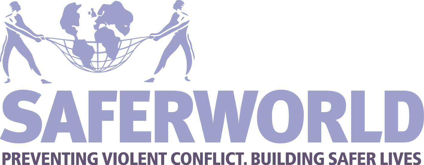 Saferworld logo