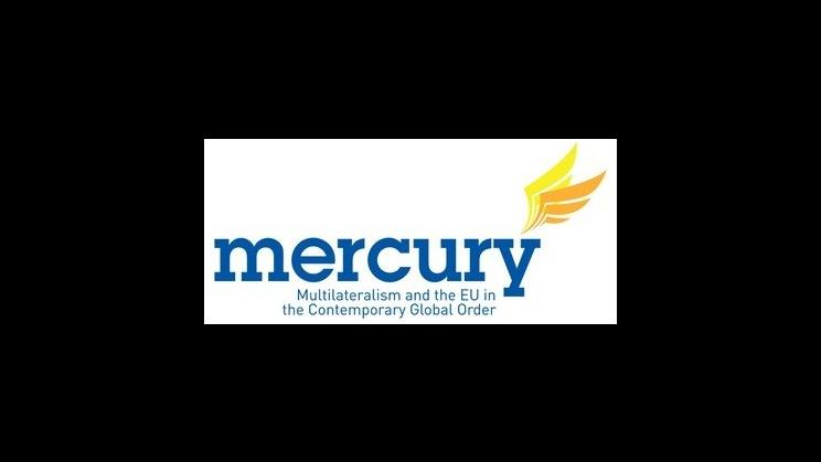Mercury project banner image