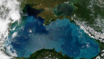 Nuclear security in the Black Sea region: Contested spaces, national capacities and multinational potential