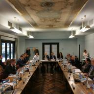 SIPRI's Silk Road Economic Belt report presented in Tbilisi