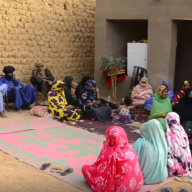 The security situation in Mali: The added value of involving civil society in the peace implementation process