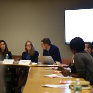 SIPRI presents Arms Trade Treaty assistance database in New York