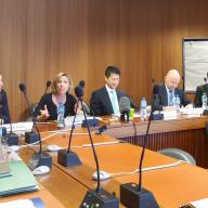SIPRI co-hosts side event at Non-Proliferation Treaty PrepCom in Geneva