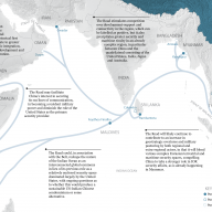 New report on the 21st Century Maritime Silk Road
