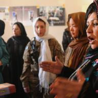 Unpacking the Afghan peace talks: Inclusion of women in the process and achieving durable peace