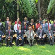 SIPRI co-hosts workshop in Sri Lanka on the impact of emerging technologies on nuclear risk