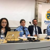 SIPRI co-hosts seminar on UN peace operations and the policing of organized crime