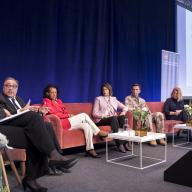 2019 Stockholm Forum opens, connects crisis response to peacebuilding