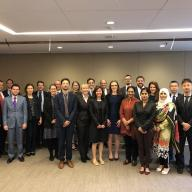 SIPRI co-hosts workshop in New York on the impact of emerging technologies on nuclear risk