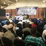 Central Mali in focus as SIPRI and partners convene forum in Bamako