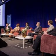 A high-level panel discussion from the 2020 Stockholm Forum on Peace and Development