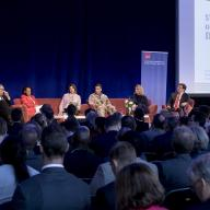 Save the date: Sustaining peace in the time of COVID-19 in focus at the 2020 Virtual Stockholm Forum on Peace and Development