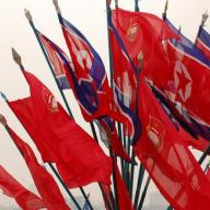 SIPRI publishes a new report on China's engagement of North Korea