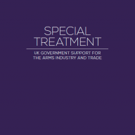 Special Treatment Report cover image