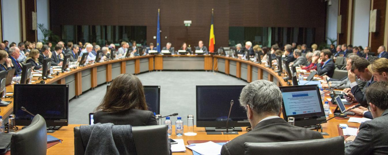 Insights from the EU Non-Proliferation and Disarmament Conference