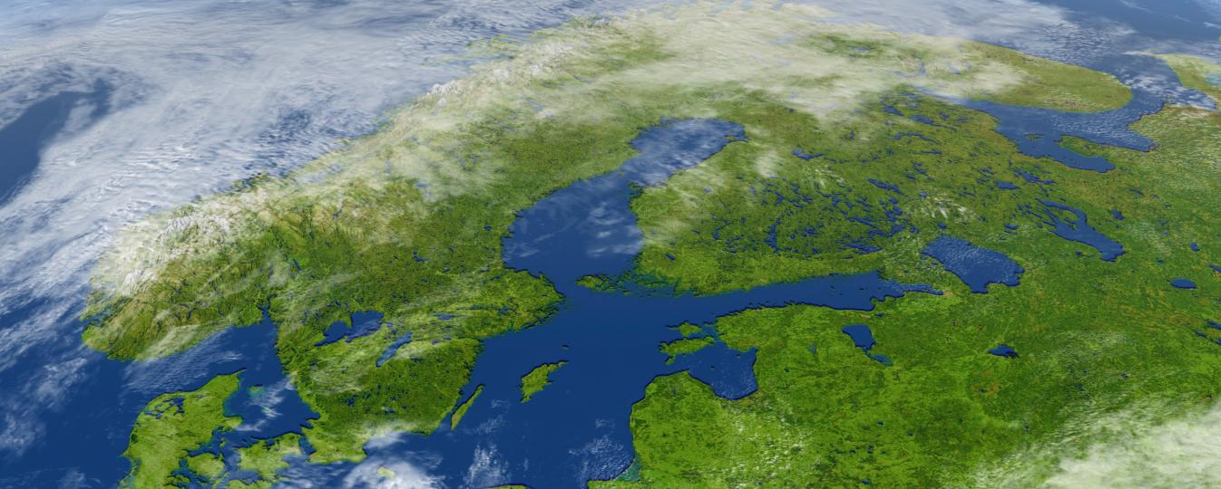 Managing complexity: Addressing societal security challenges in the Baltic Sea region