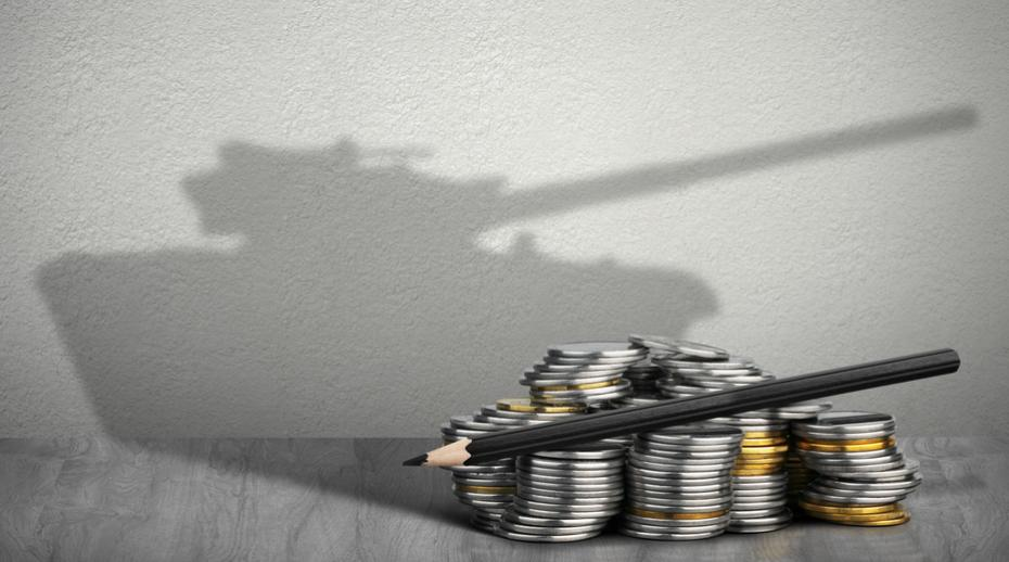 Russia's military spending: Frequently asked questions
