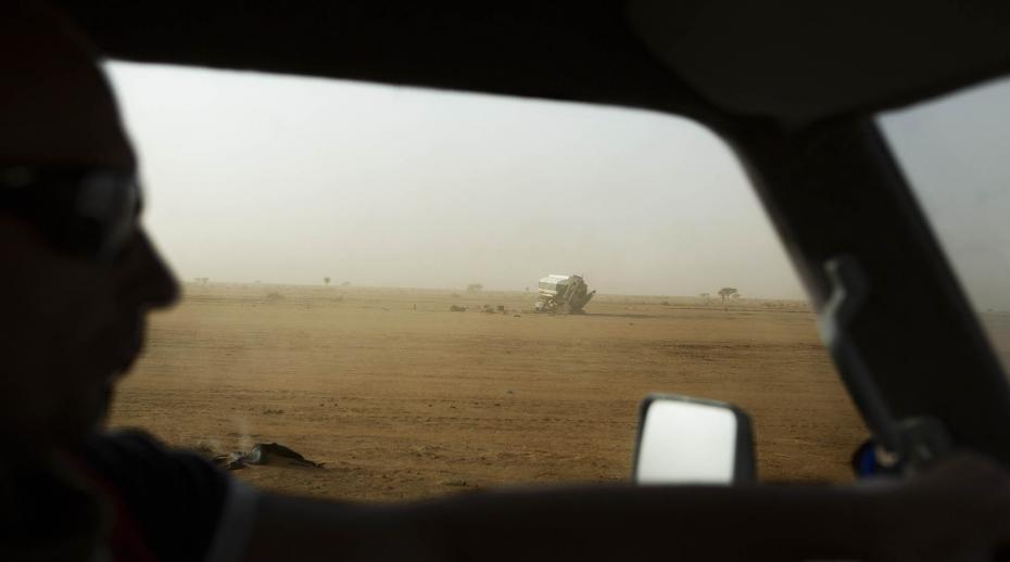 Anti-vehicle mines risk sliding off UN agenda despite increasing humanitarian impact: The case of Mali