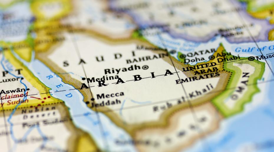 Saudi Arabia, armaments and conflict in the Middle East