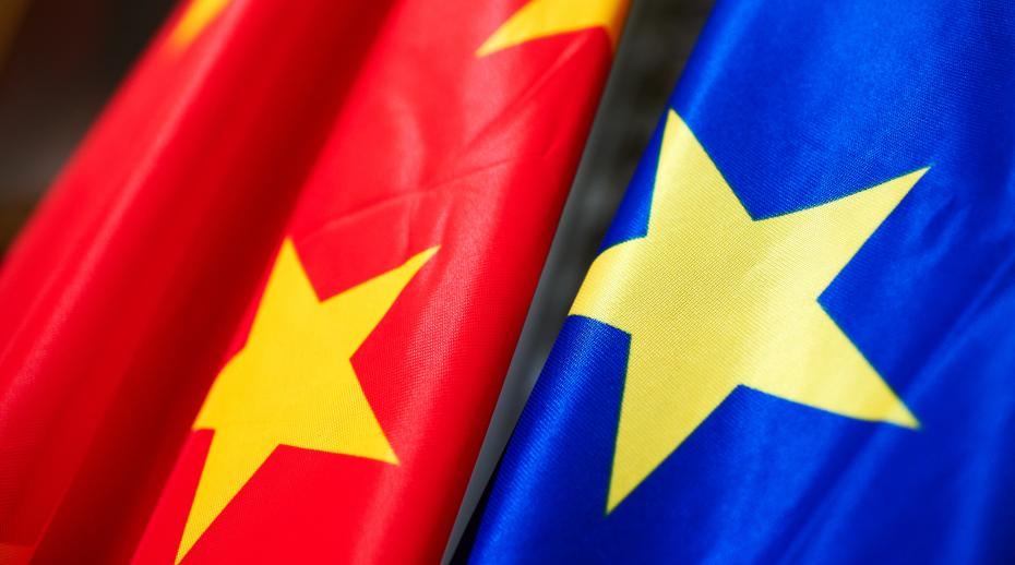 New video series on EU–China
