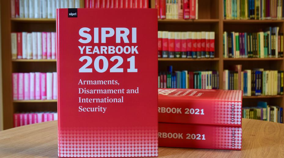 Global nuclear arsenals grow as states continue to modernize–New SIPRI Yearbook out now