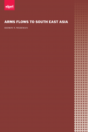 Arms Flows to South East Asia Cover