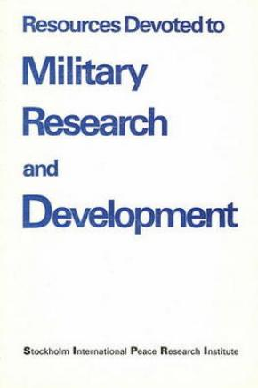 Resources_devoted_to_military_research–and–dev