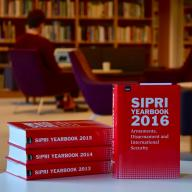 SIPRI Yearbook 2016