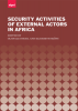 Security Activities of External Actors in Africa - SIPRI monograph