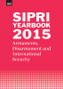 SIPRI Yearbook 2015 cover image